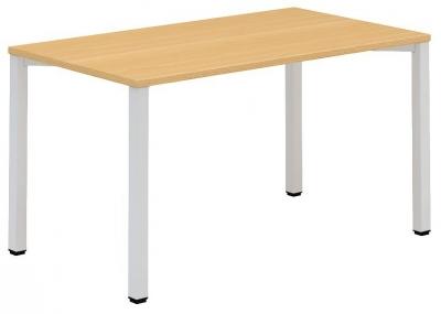 ALFA 200 Stůl kancelářský 202, Ořech