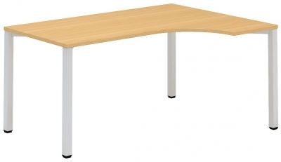 ALFA 200 Stůl kancelářský 207, Ořech
