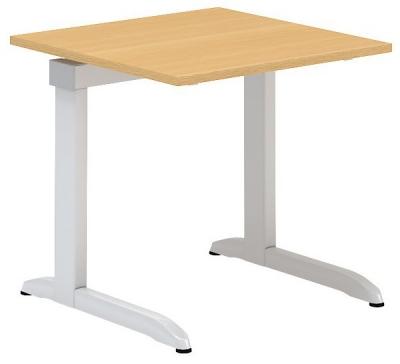 ALFA 300 Stůl kancelářský 300, Ořech