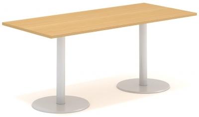 ALFA 400 Stůl konferenční 404, Ořech