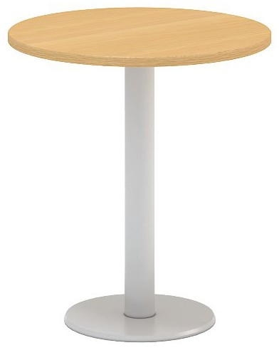 ALFA 400 Stůl konferenční 406, Ořech