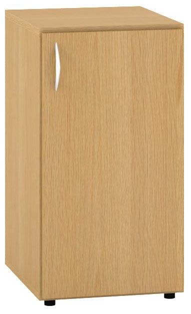 ALFA 500 Skříň 400x470x742 Přístavná Dveře P<!----