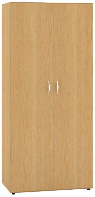 ALFA 500 Skříň 800x470x1780 FT Dveře, Ořech