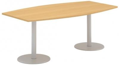 ALFA 400 Stůl konferenční 405, Ořech