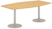 ALFA 400 Stůl konferenční 405,  Třešeň