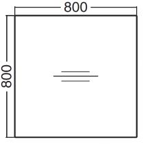 ALFA 400 Stůl konferenční 409