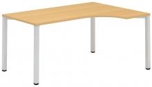ALFA 200 Stůl kancelářský 207