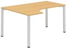ALFA 200 Stůl kancelářský 208